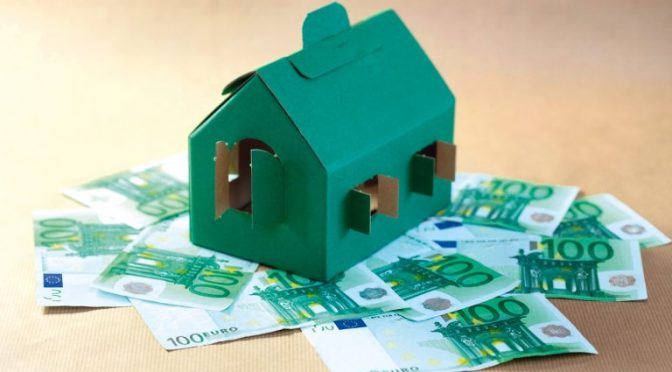 Mit Kfw – Förderung  Sanieren zum Smart Home